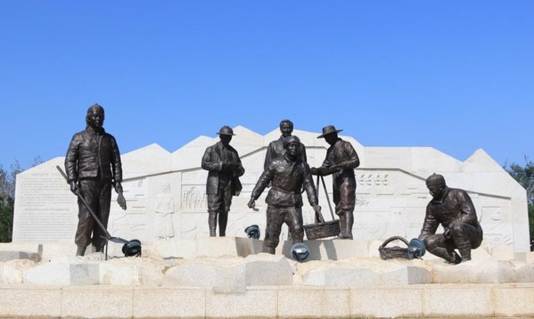 新华丝路:仰韶文化发现暨中国现代考古学诞生100周年纪念大会召开