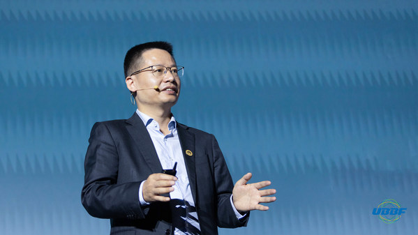 Huawei Kevin Hu: Intelligent Cloud-Network Inspires New Growth