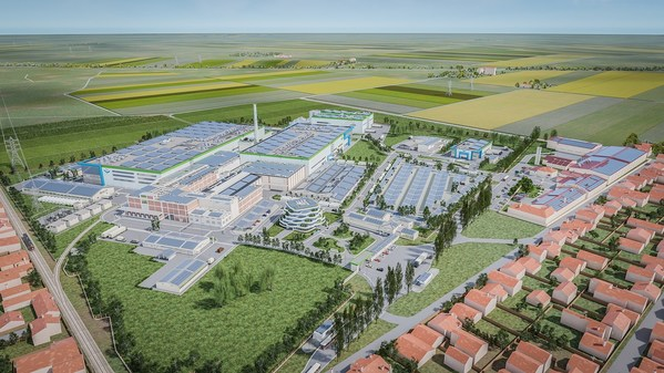 ElevenEs receives investment and support from EIT InnoEnergy to build a battery gigafactory near Serbia's lithium deposit