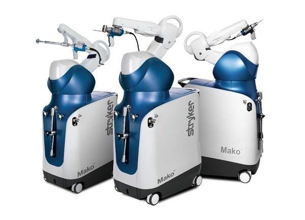 全球领先医疗科技公司史赛克首次亮相进博会