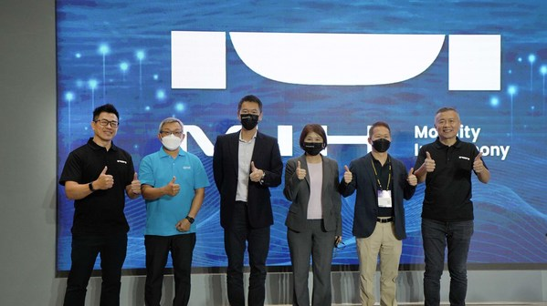 Microsoft powers the future of mobility - Unveils the latest cloud & IoT innovations for electric vehicles in Taiwan