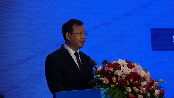 Xinhua Silk Road: The 15th UNWTO/PATA Forum on Tourism Trends and Outlook kicks off in S China's Guilin