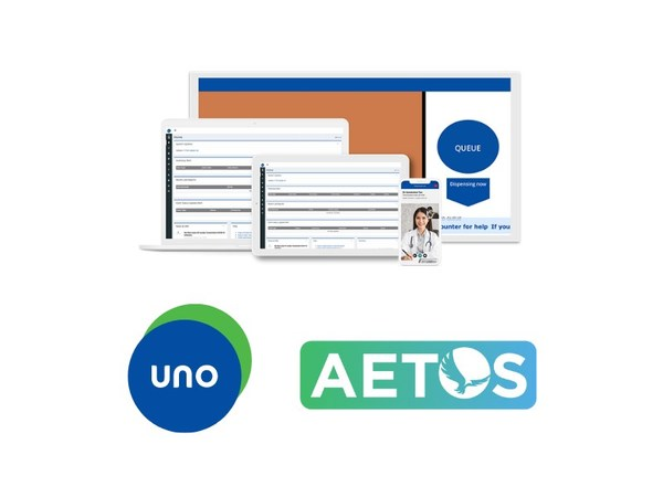 UNO Technologies announces collaboration with Aetos Pharma to further accelerate Malaysia's healthcare tech transformation