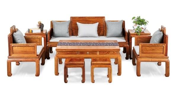 Xinhua Silk Road: SE. China Xianyou's classical craft furniture accelerates steps towards internationalization