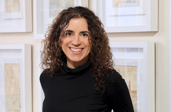 Nicole Palina-Pace Joins Everise as Chief Marketing Officer