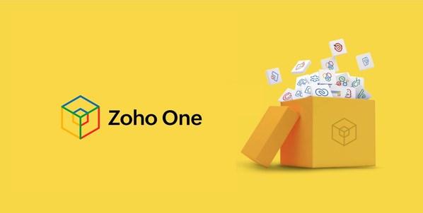 Zoho One全面升级,全方位助力企业提升核心竞争力