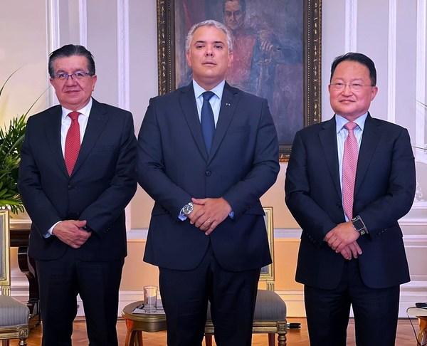 이노비오(INOVIO), 콜롬비아와의 협력 발표 - 코로나19로부터 보호하고 폭넓은 건강 대비 계획 지원에 중점을 둔 양해 각서