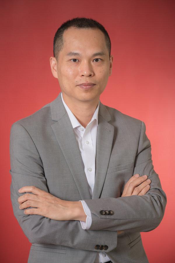 HGC環電委任譚君驥為國際業務國際數據策略及營運高級副總裁