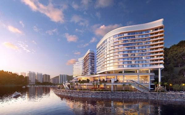 香港富丽敦海洋公园酒店荣获国际知名《WELL建筑标准v2™️》预认证