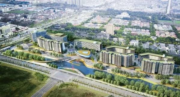 旭辉瓴寓轻资产管理再输出,扬州首个人才公寓项目启动供应