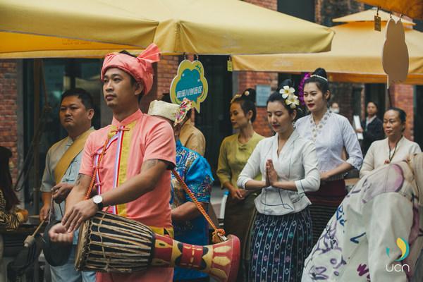 Xinhua Silk Road - 2021년 타오시촨 봄/가을 예술 축제(가을편) 개최