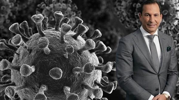 Josip Heit氏がコロナウイルス対策の現状を語る