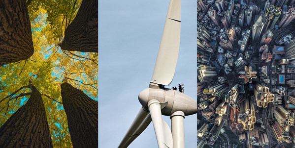 铁姆肯公司发布2020年企业社会责任报告