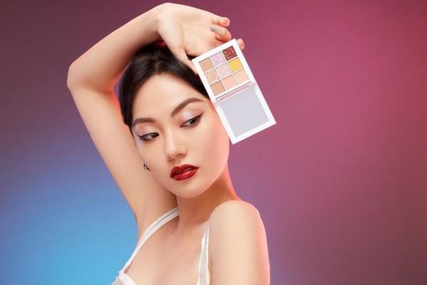 illombo怡兰葆全新彩妆系列新品上市