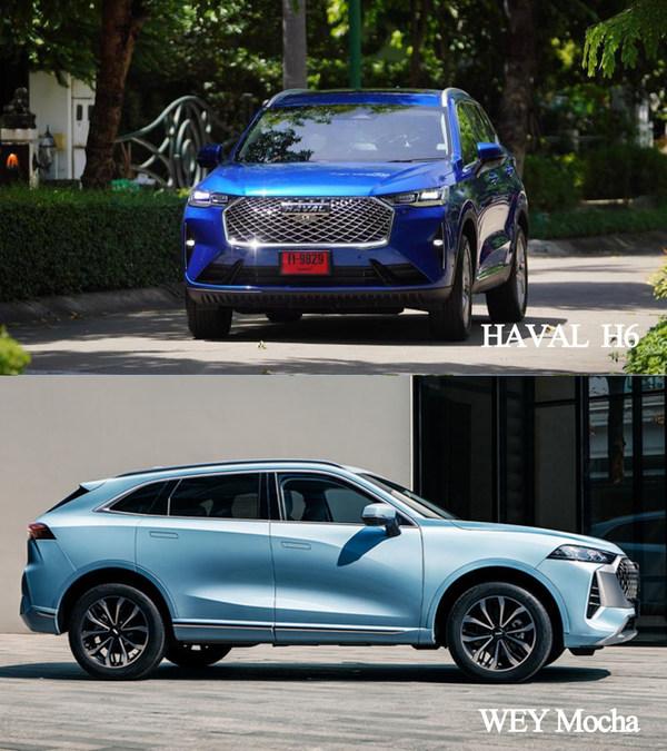 GWMは顧客ニーズを満たすことを目指し、2021年中国自動車顧客満足度インデックス評価の複数部門で1位を獲得