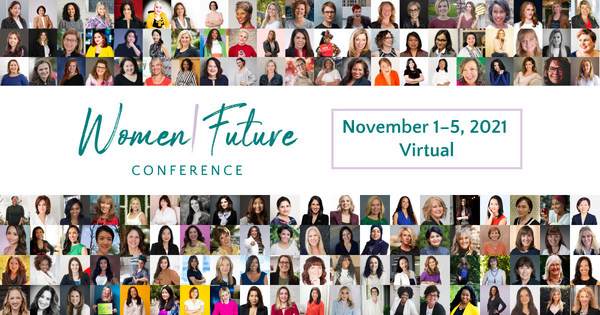 Asia-Pacific Women Leaders Power up for 4th Annual Women|Future Conference November 1-5