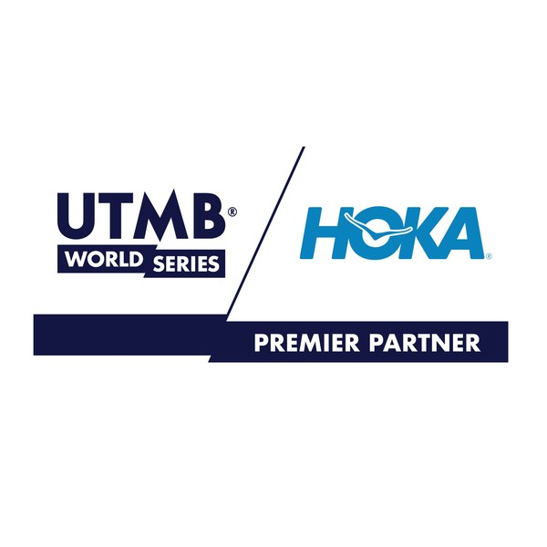 HOKA ONE ONE(R)成为UTMB(R)世界系列赛首位全球顶级合作伙伴