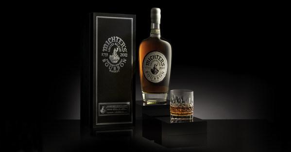 Michter'sが11月に20年物バーボンを発売