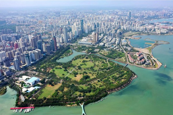 2021 Hainan Free Trade Port Worldwide Talent Attraction Program was launched