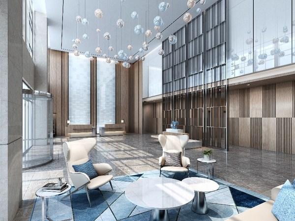 万枫酒店旗下上海南虹桥万枫酒店正式开业