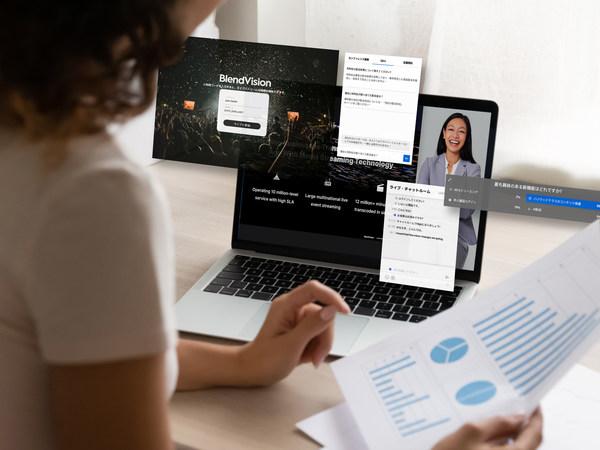 KKStream、アジア太平洋地域のストリーミング業界のインサイトレポートを発表、B2Bの導入動向を共有