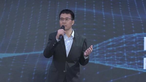 "Ni Fei ประธาน ZTE Mobile Devices ชูแนวคิด ""InnovAction"" สร้างระบบนิเวศปลายทาง 5G เต็มรูปแบบ"