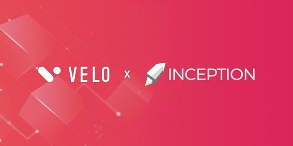 Velo Labs hợp tác cùng Inception trong công cuộc đổi mới phương thức thanh toán tại Đông Nam Á