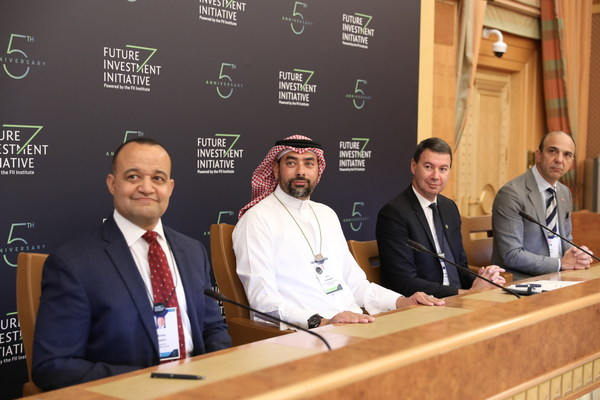Transformation of AlUla gathers pace as RCU signs strategic partnerships with AECOM and Egis-led French consortium