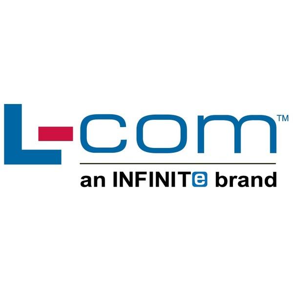 L-com诺通推出了一系列新型散装线缆、现场端接式插头和线缆组件