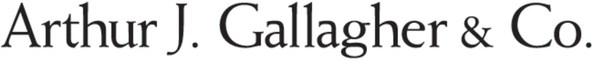 Arthur J. Gallagher & Co. Announces Agreement To Acquire Certain Willis Towers Watson plc Reinsurance, Specialty And Retail Brokerage Operations