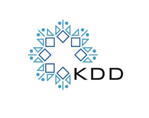 KDD 2021 Data Science Conference Will Convene Aug. 14 - 18, 2021